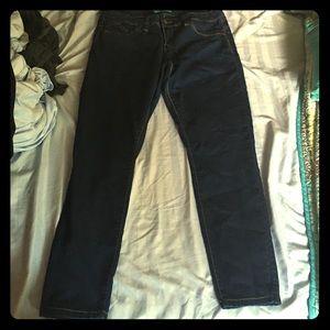 YMI better butt jeans